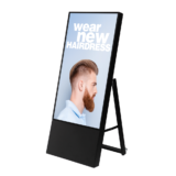 Smart Line Digital A-Board | Digital Signage | Jansen Display