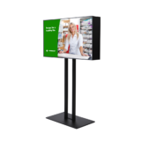 Digital Shop Window Display | Digital Signage | Jansen Display