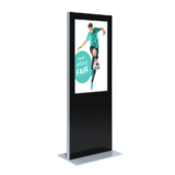Digital Totem Slim | Digital Signage | Jansen Display