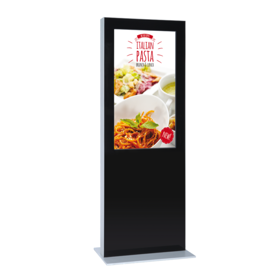 Digital Totem | Digital Signage | Jansen Display